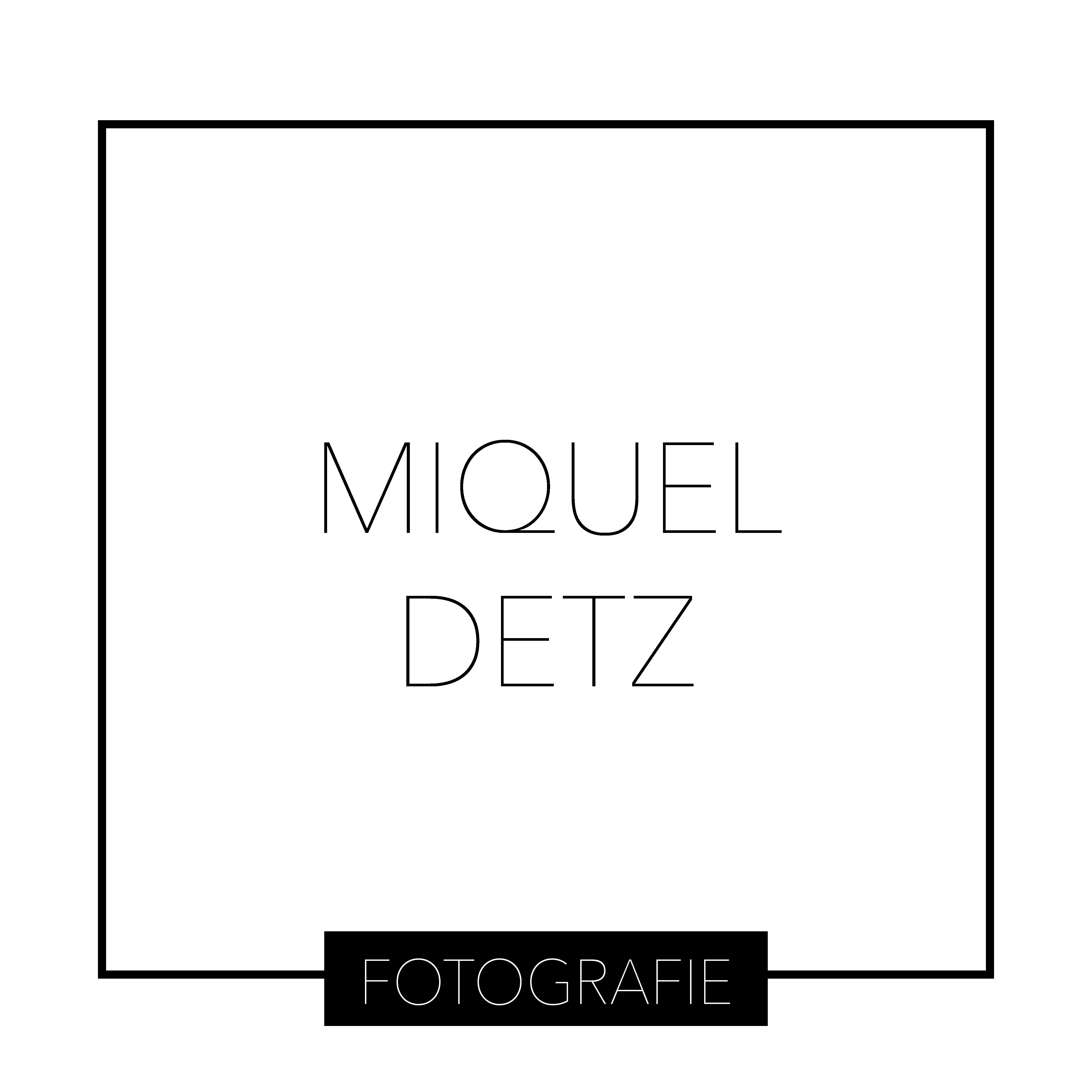 Miquel Detz fotografie